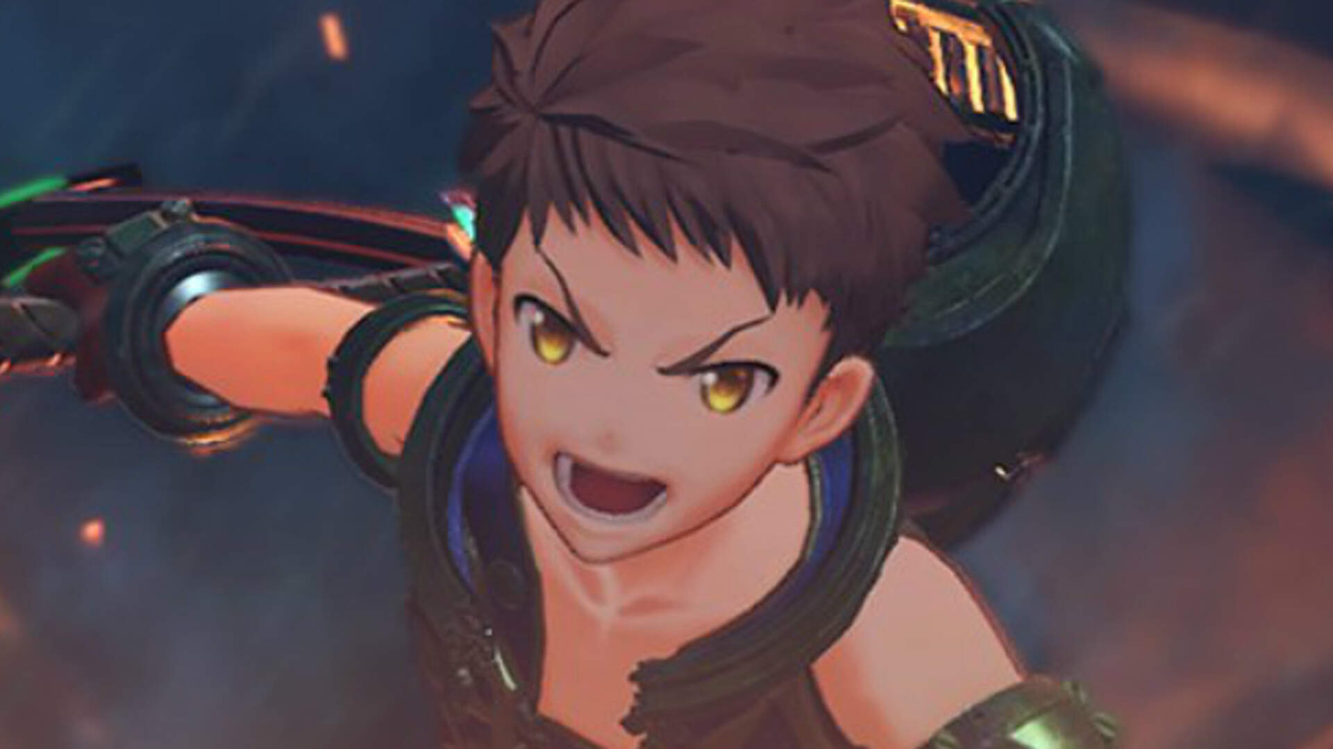 Xenoblade Chronicles 2 Update Adds New Quests, Custom Difficulty Options