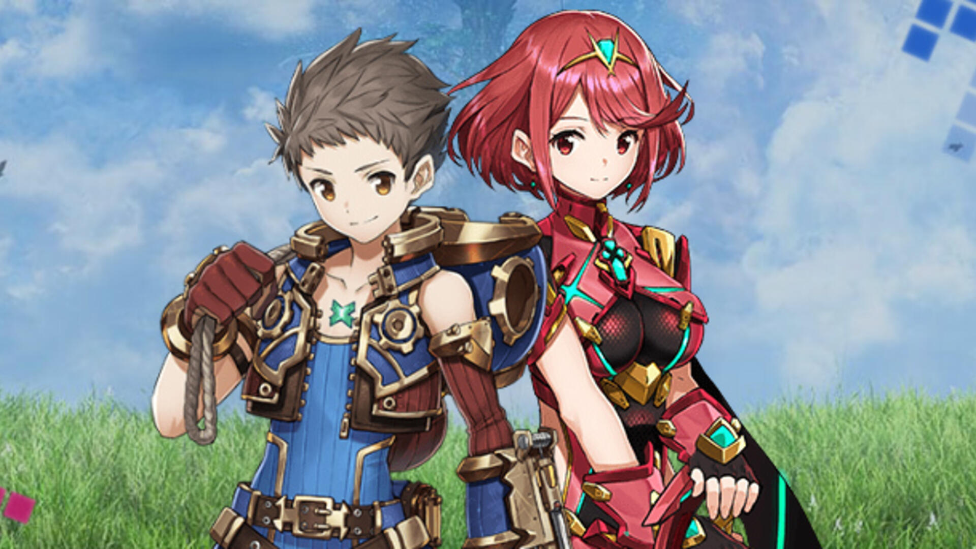 Xenoblade Chronicles 2 Voice Actor Seems to Be Teasing More Story DLC