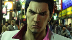 Yakuza 1, 2, 3, and 4 Receive Limited Reprints in North America