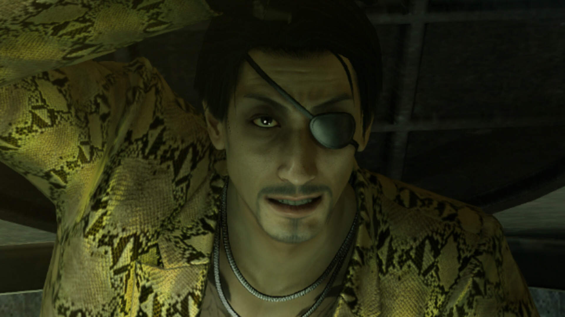 Majima Does More Than Just Pop Up Everywhere in Yakuza Kiwami