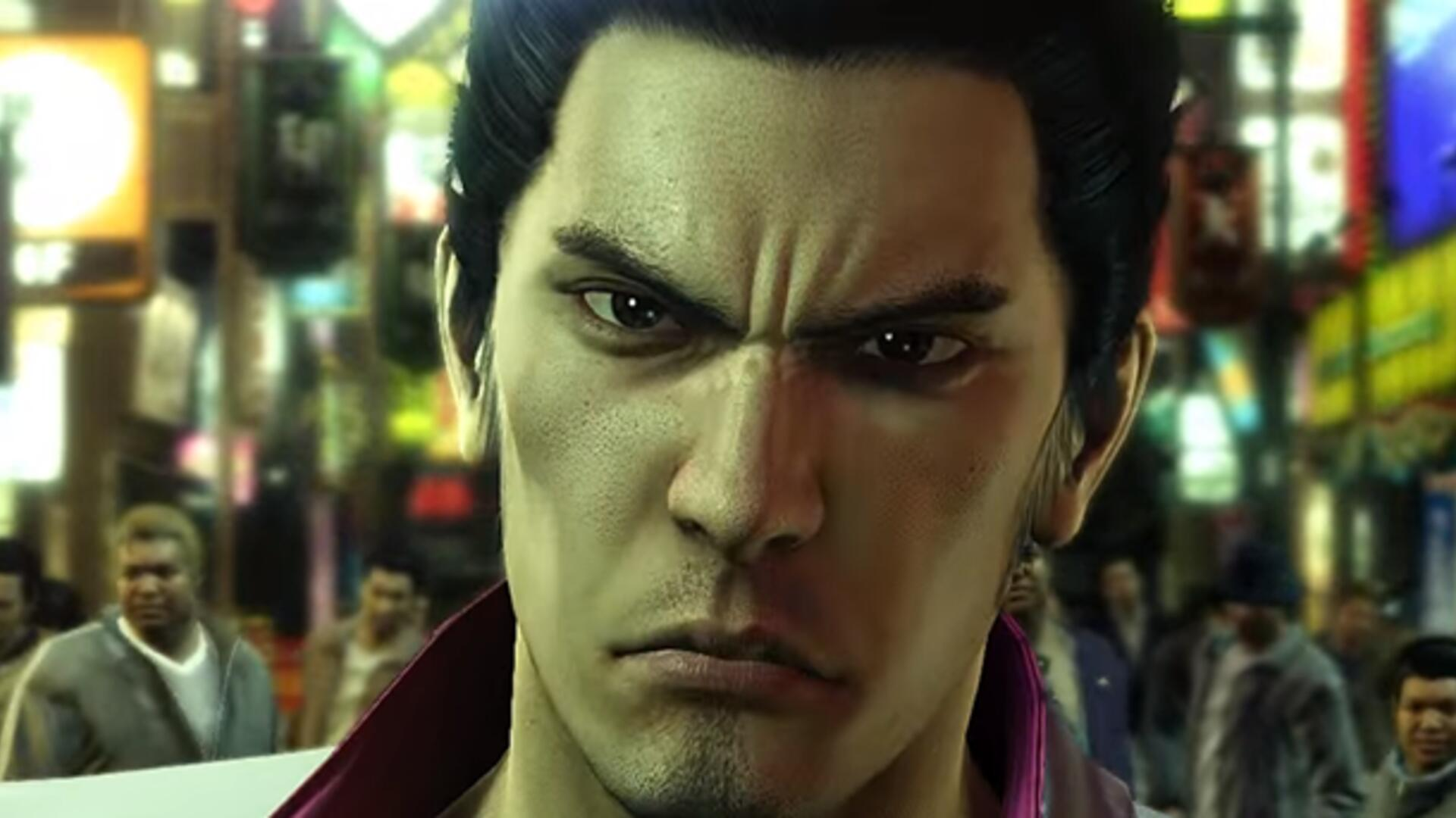 "The Yakuza Series Is Left Purposefully Undubbed to Emulate a ""Foreign Film Experience"""