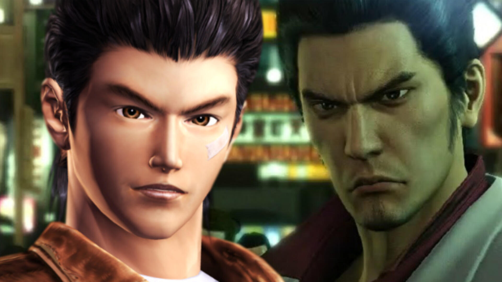 Who Needs Shenmue 3 When You Have Yakuza?