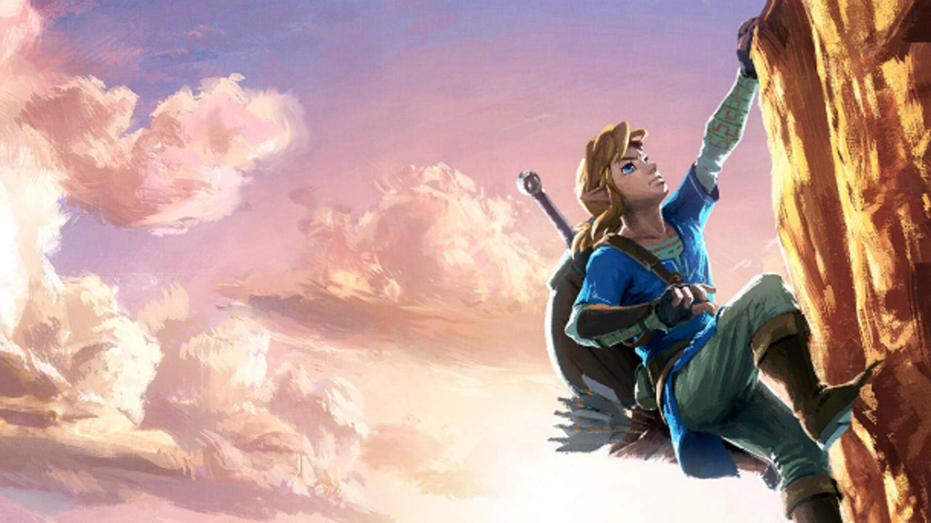 Legend Of Zelda Breath Of The Wild Review Usgamer