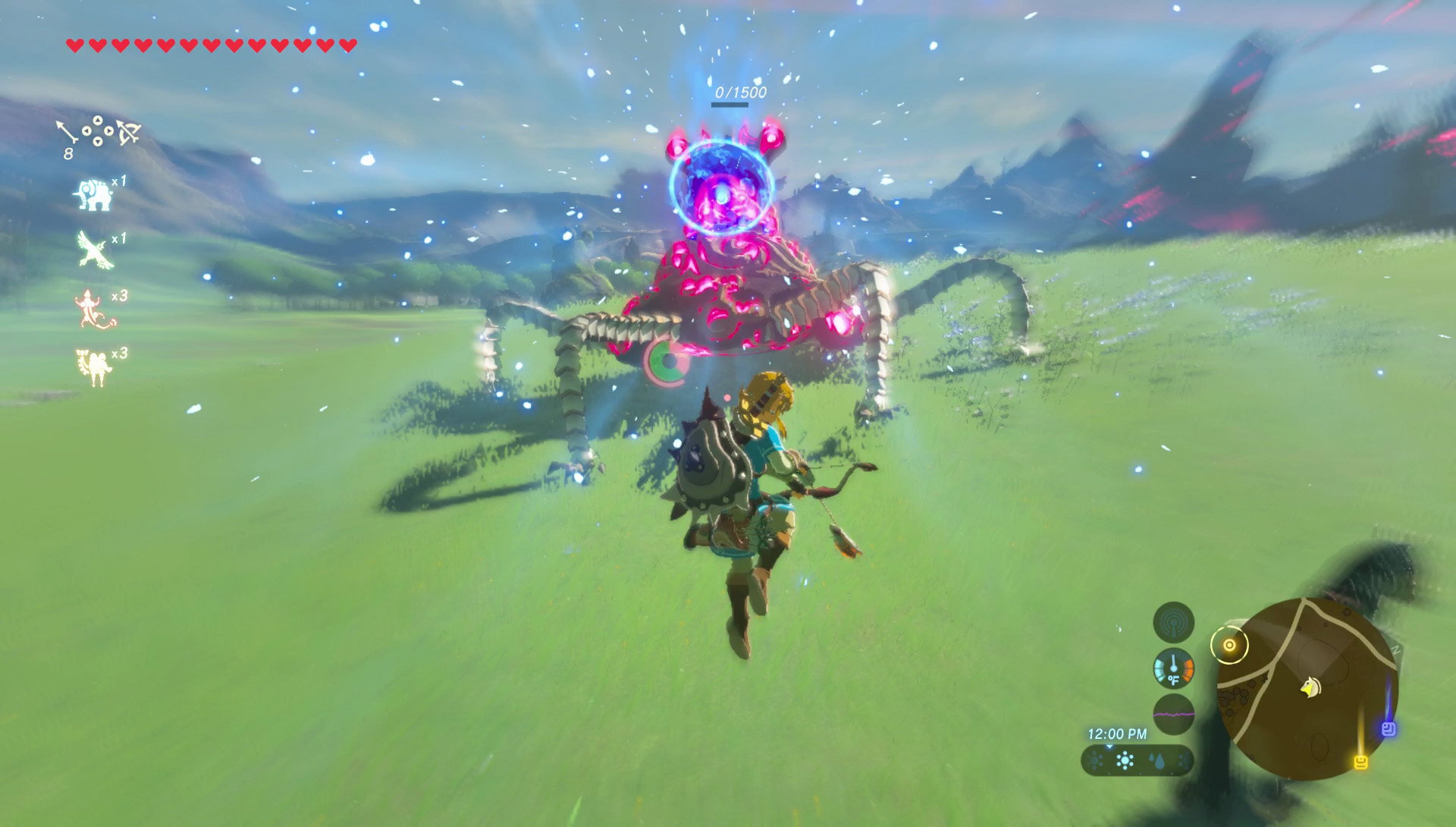 The Legend of Zelda: Breath of the Wild Shouldn't Be This Good | USgamer
