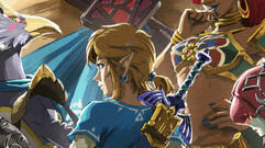 Zelda: Breath of the Wild Champion's Ballad DLC is Available Tonight