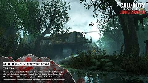 Black Ops 3: Zombies Chronicles Release Date, Price, Maps, Bonuses on