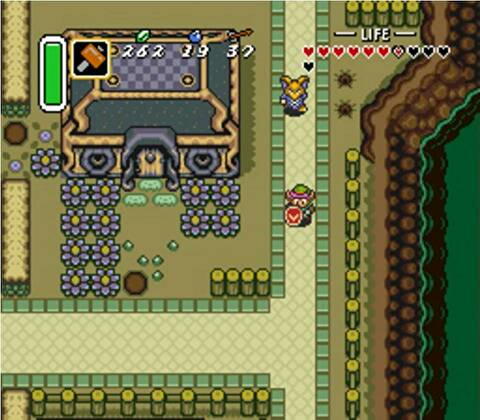A Link to the Past Deep Dive, Part 1: How an Intro Began