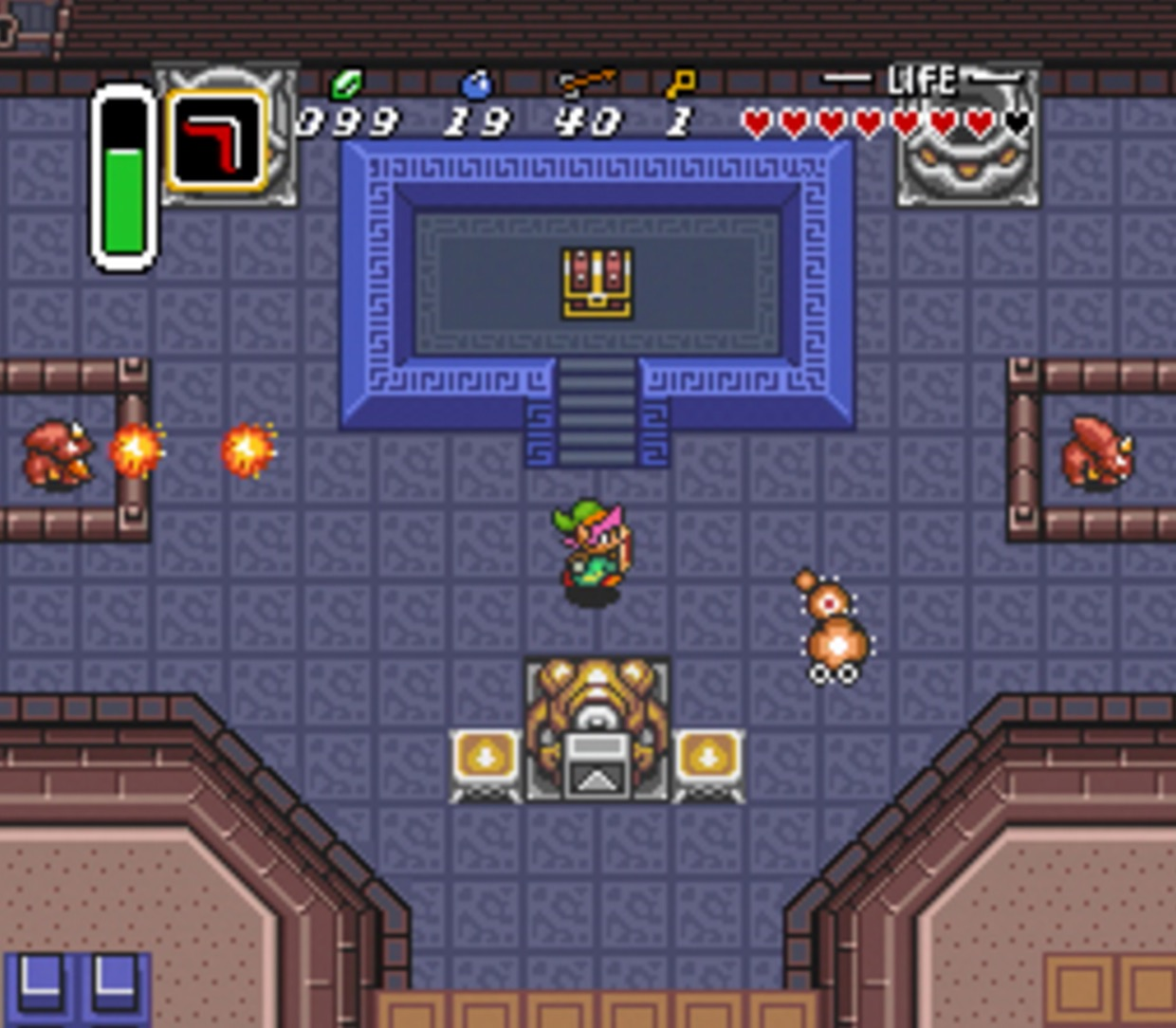 A Link to the Past Deep Dive, Part 4: Why A Link to the Past's