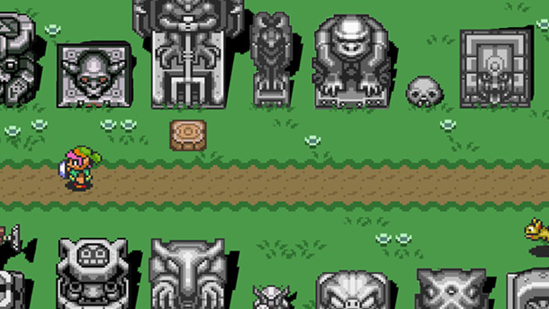 A Link to the Past Deep Dive, Part 1: How an Intro Began Redefining the Zelda We Knew