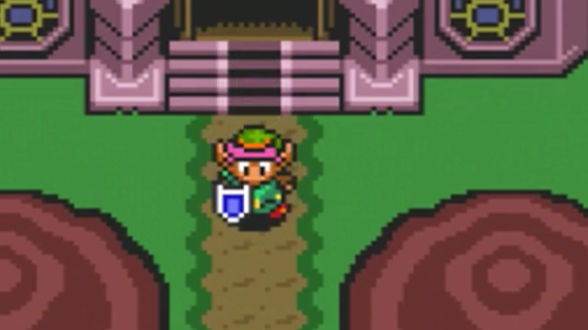 A Link to the Past Deep Dive, Part 2: A Prologue That Spanned the World