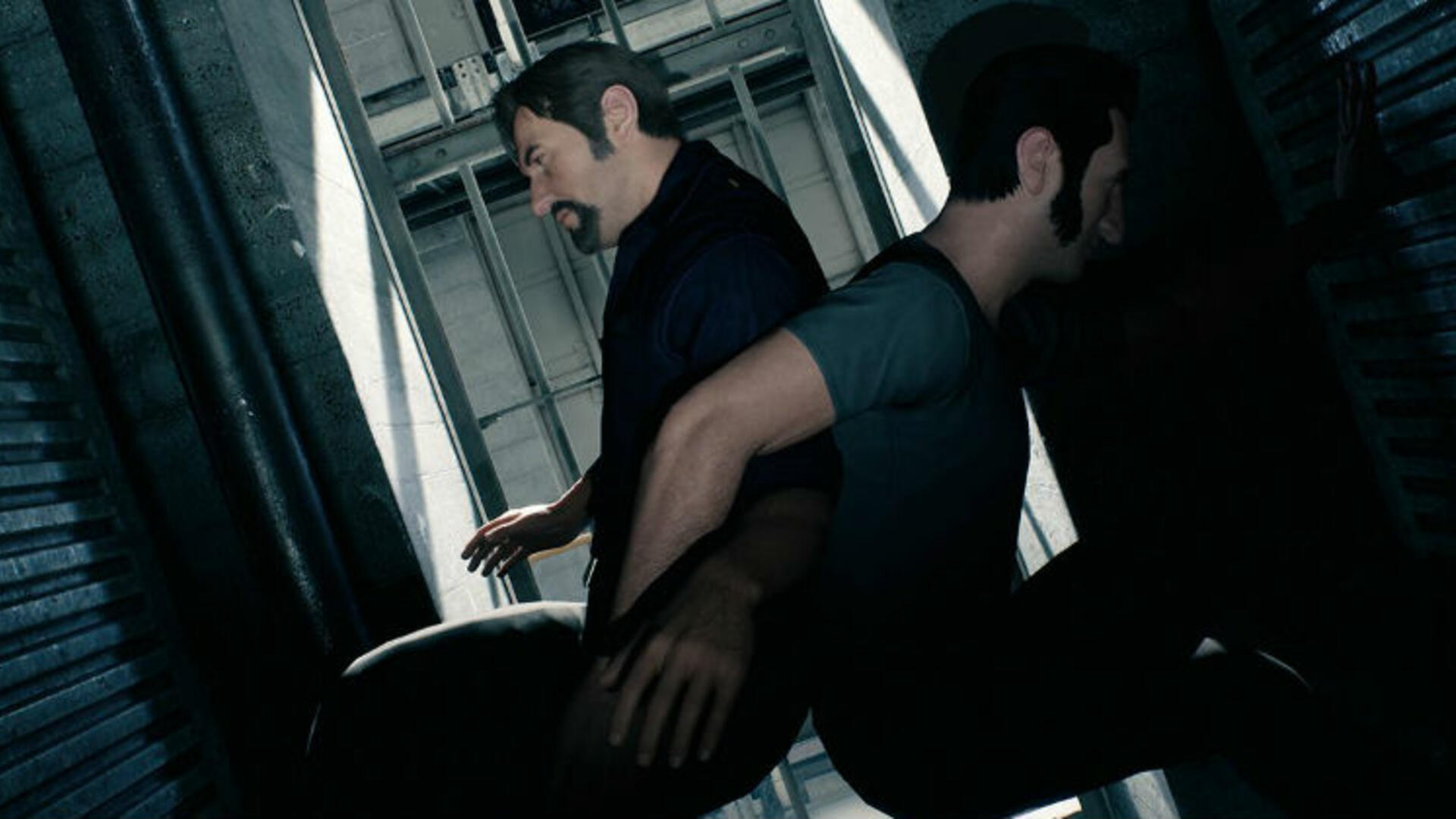 """A Way Out Developer: """"[The PS4] is Not as Strong as You Think"""""""