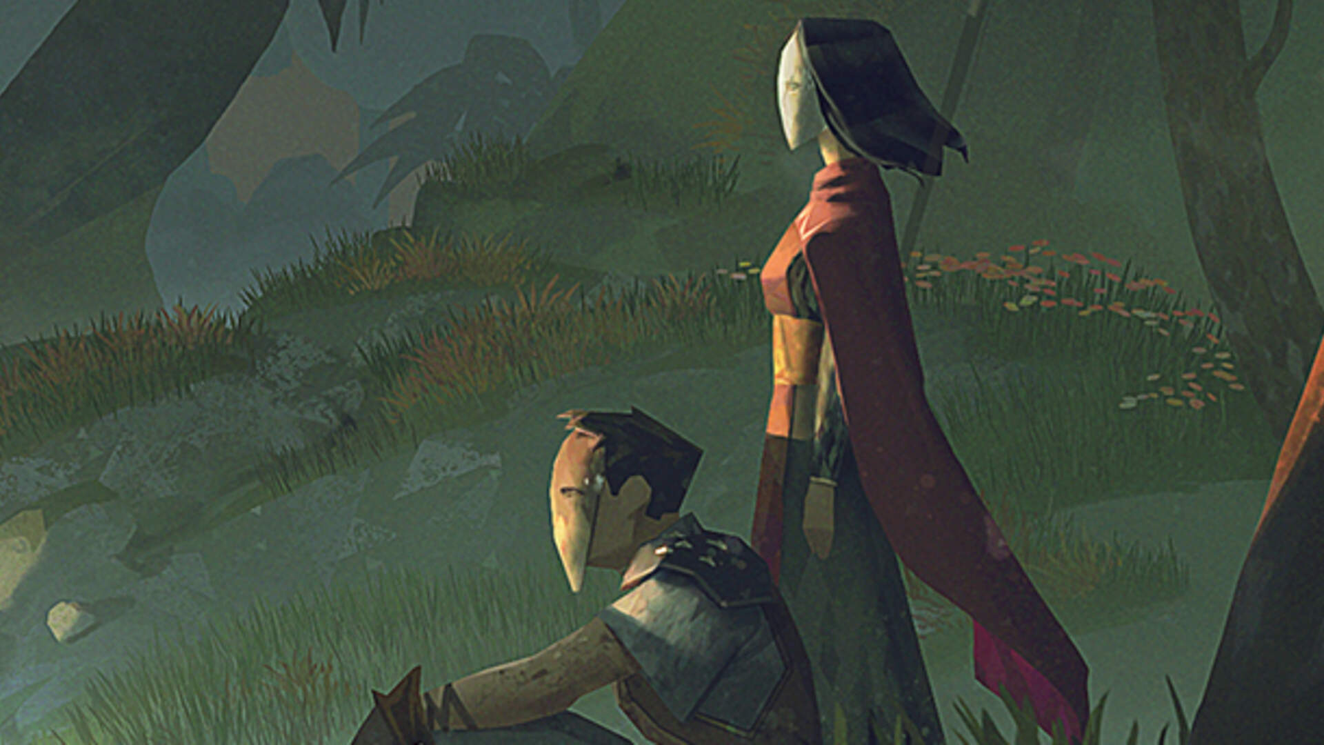Absolver Review: Prospects, Come out to Play