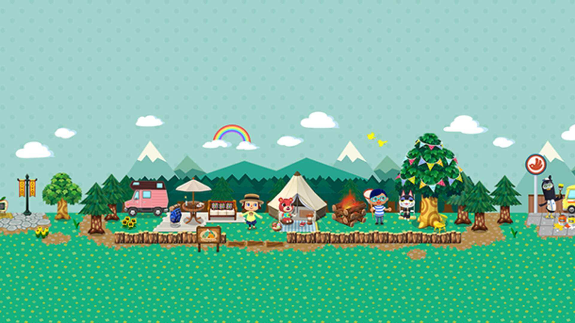 Animal Crossing Pocket Camp Guide - Tips and Tricks, Beginners Guide