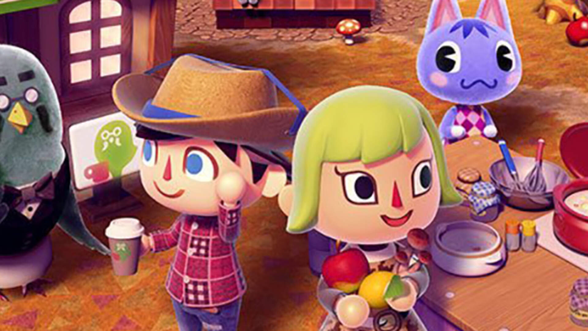 15 Years Later, Looking Back on Animal Crossing's Sugarcoated Dose of Reality