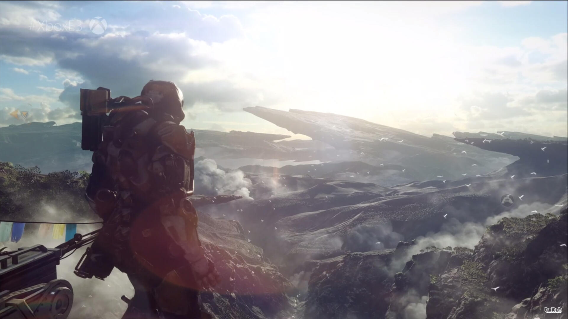 Anthem Release Date Revealed at E3 2018, No Randomized Loot Boxes