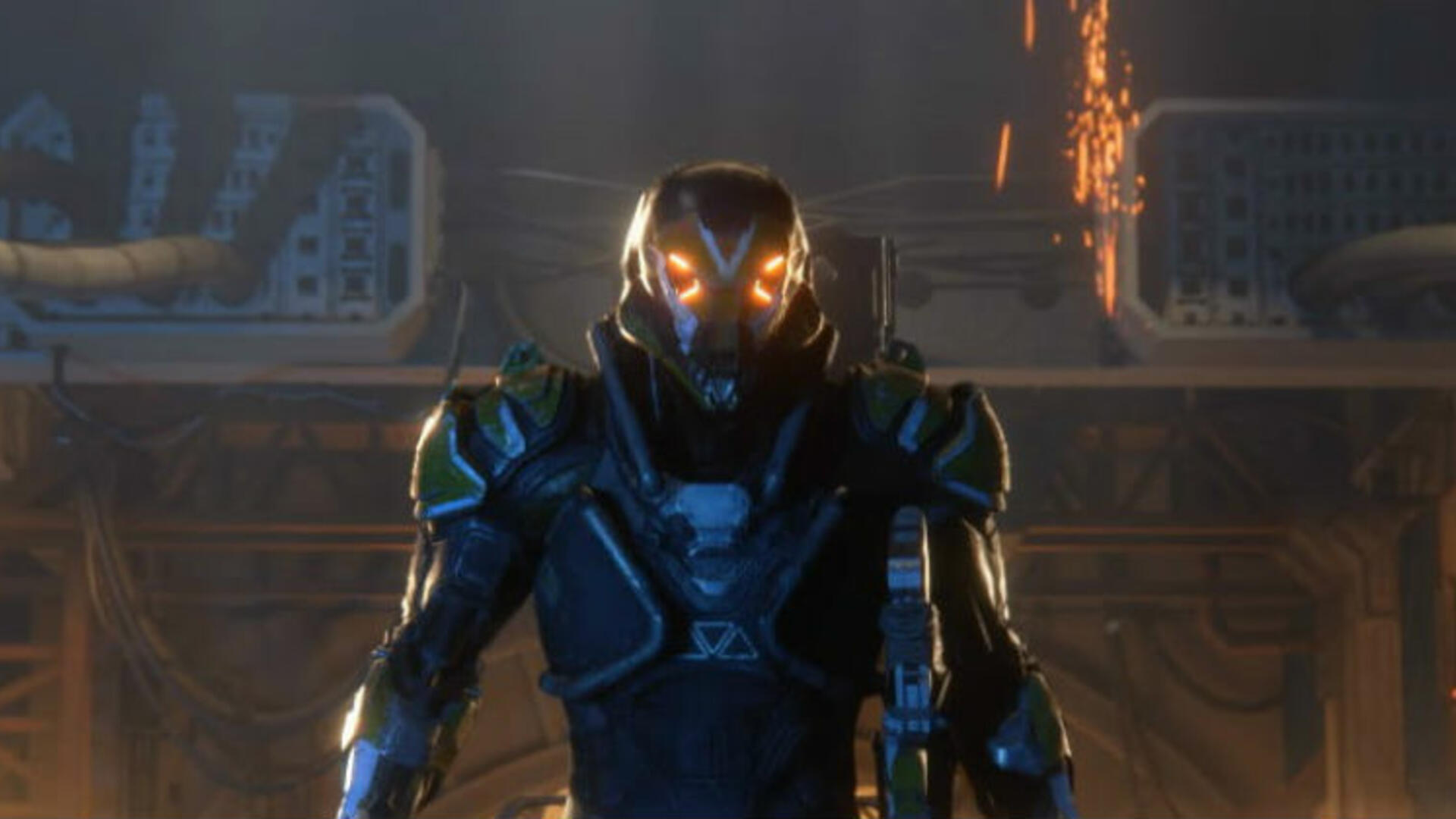 Anthem Officially Pushed Back to 2019, EA Confirms
