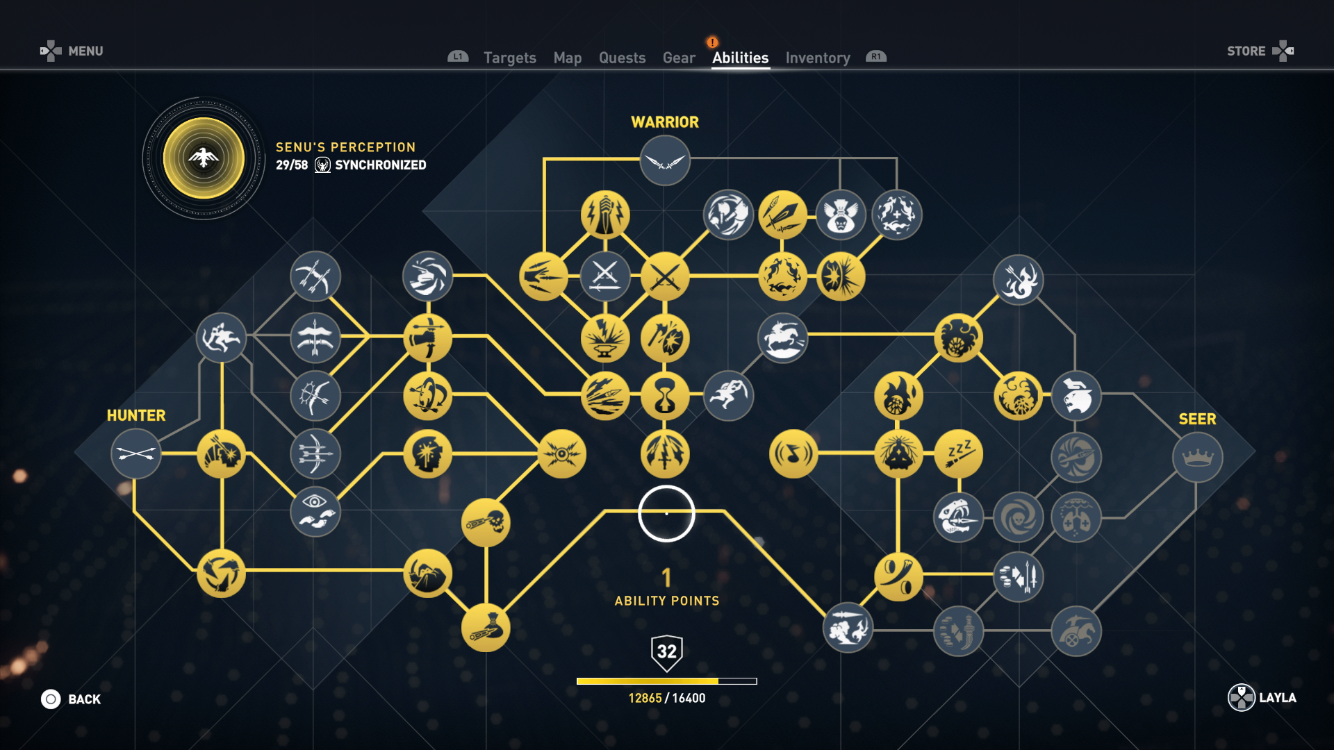 Assassins creed origins how to earn money and level up quickly but wed actually recommend dividing the skill points you earn early on among all three skill tree paths this is because the abilities that are at the ccuart Image collections