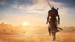 Here are the Recommended PC Requirements to Run Assassin's Creed: Origins