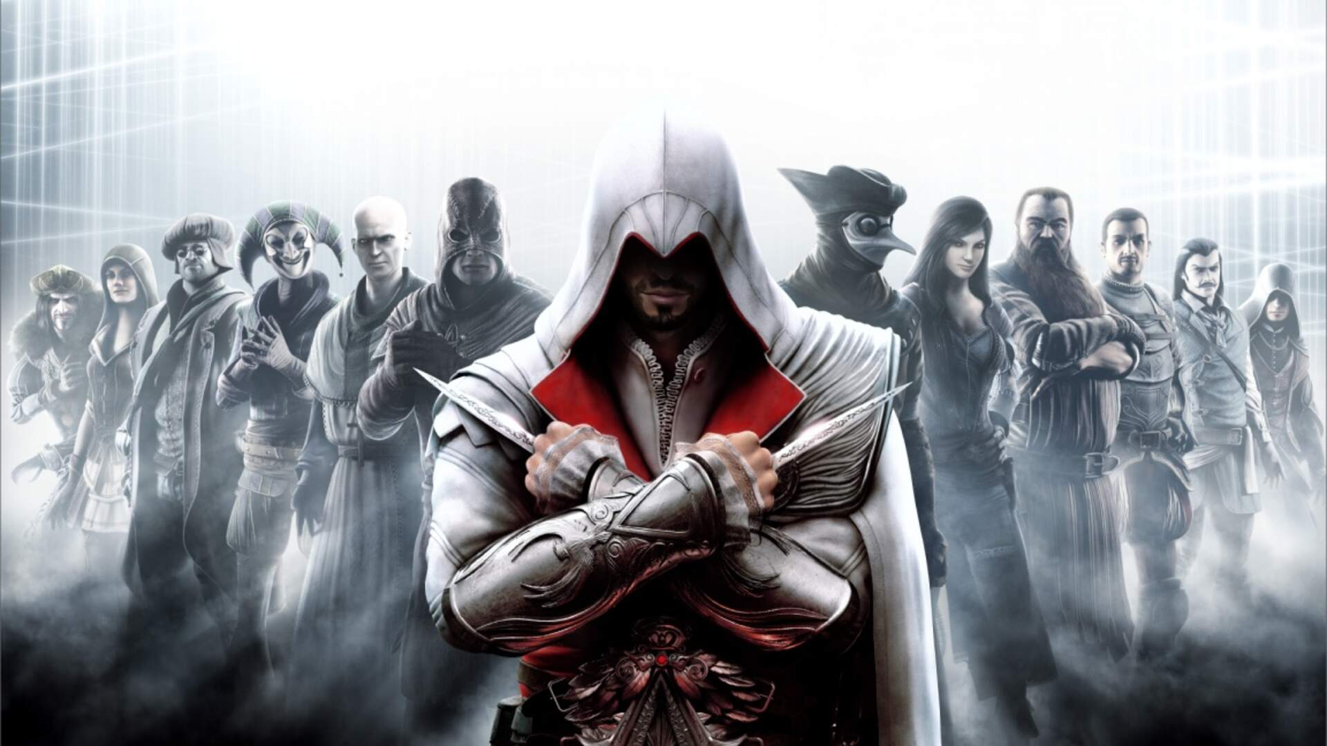 Netflix Is Working on a Live-Action Assassin's Creed Series