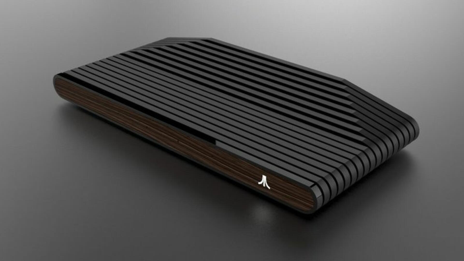 New Report Paints Fuzzy Picture for the Future of Atari's Throwback Box, Though Atari Disagrees