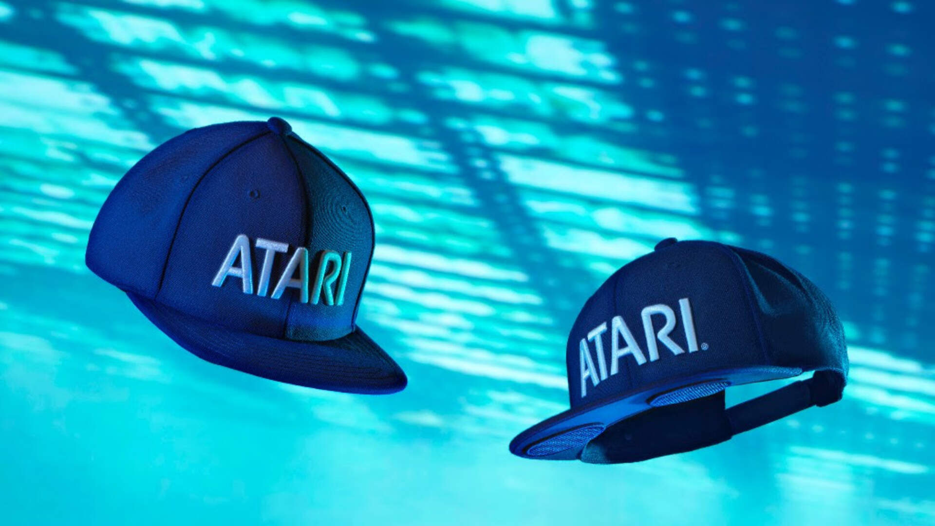 Atari Speakerhat Impressions: The Real Cyberpunk Dystopia is Falling in Love With This Hat