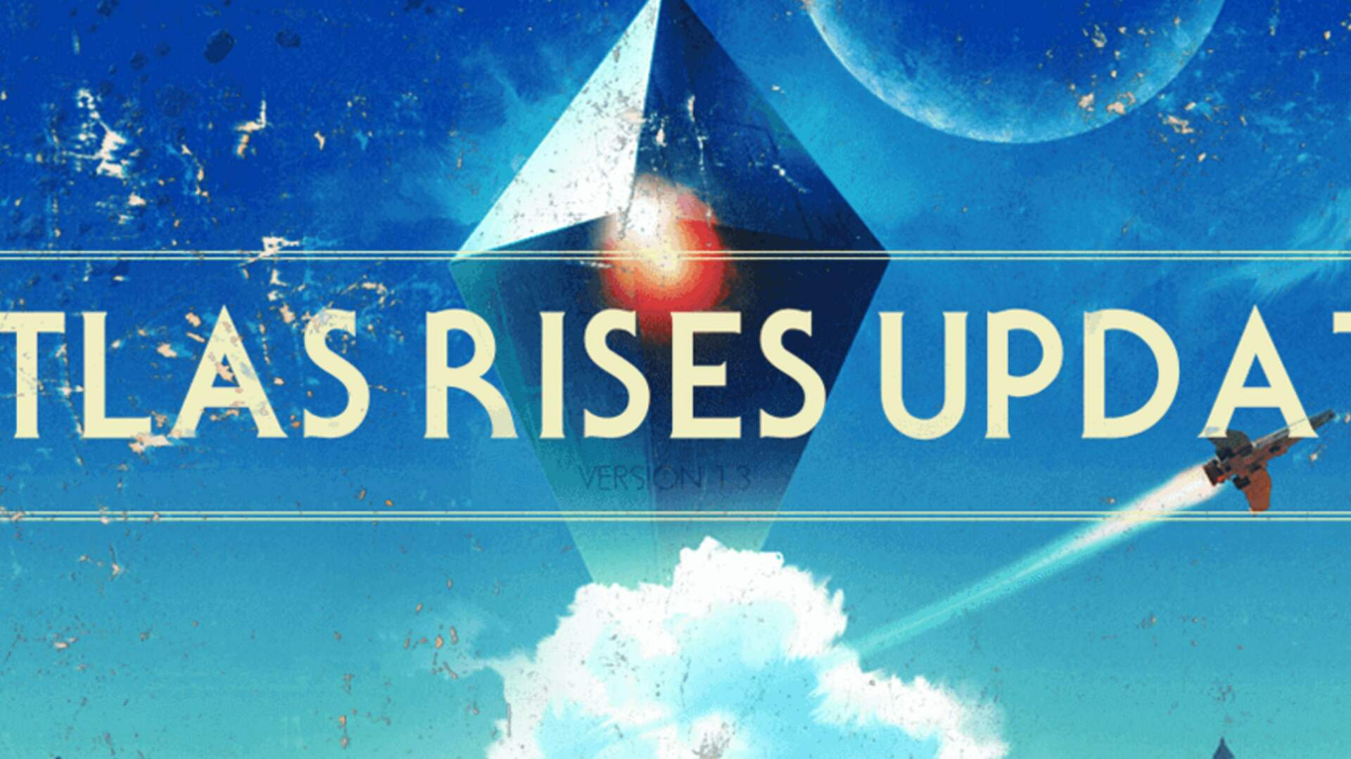 No Man's Sky Atlas Rises Overhauls Much of the Game, Adds New Missions, Co-Op