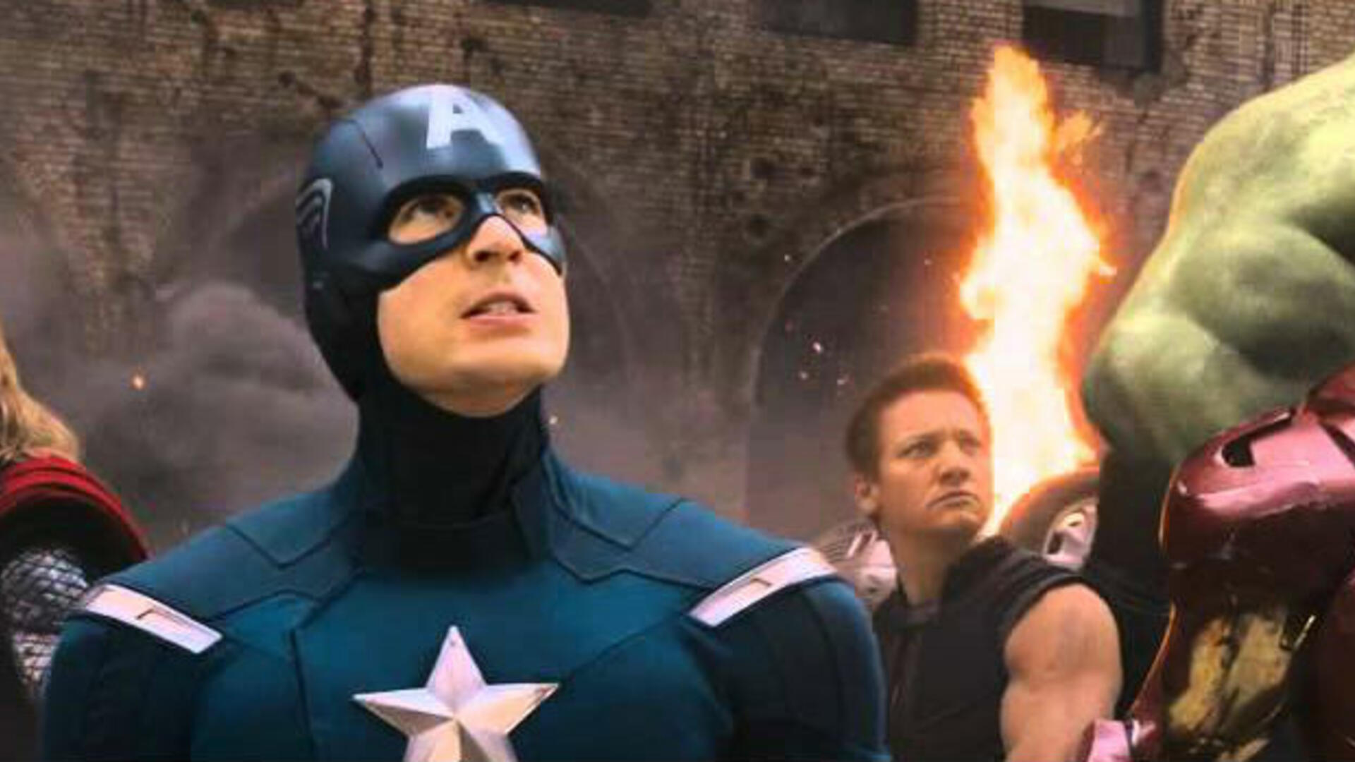 USgamer Community Question: Are You Excited About Square-Enix's Avengers Games?