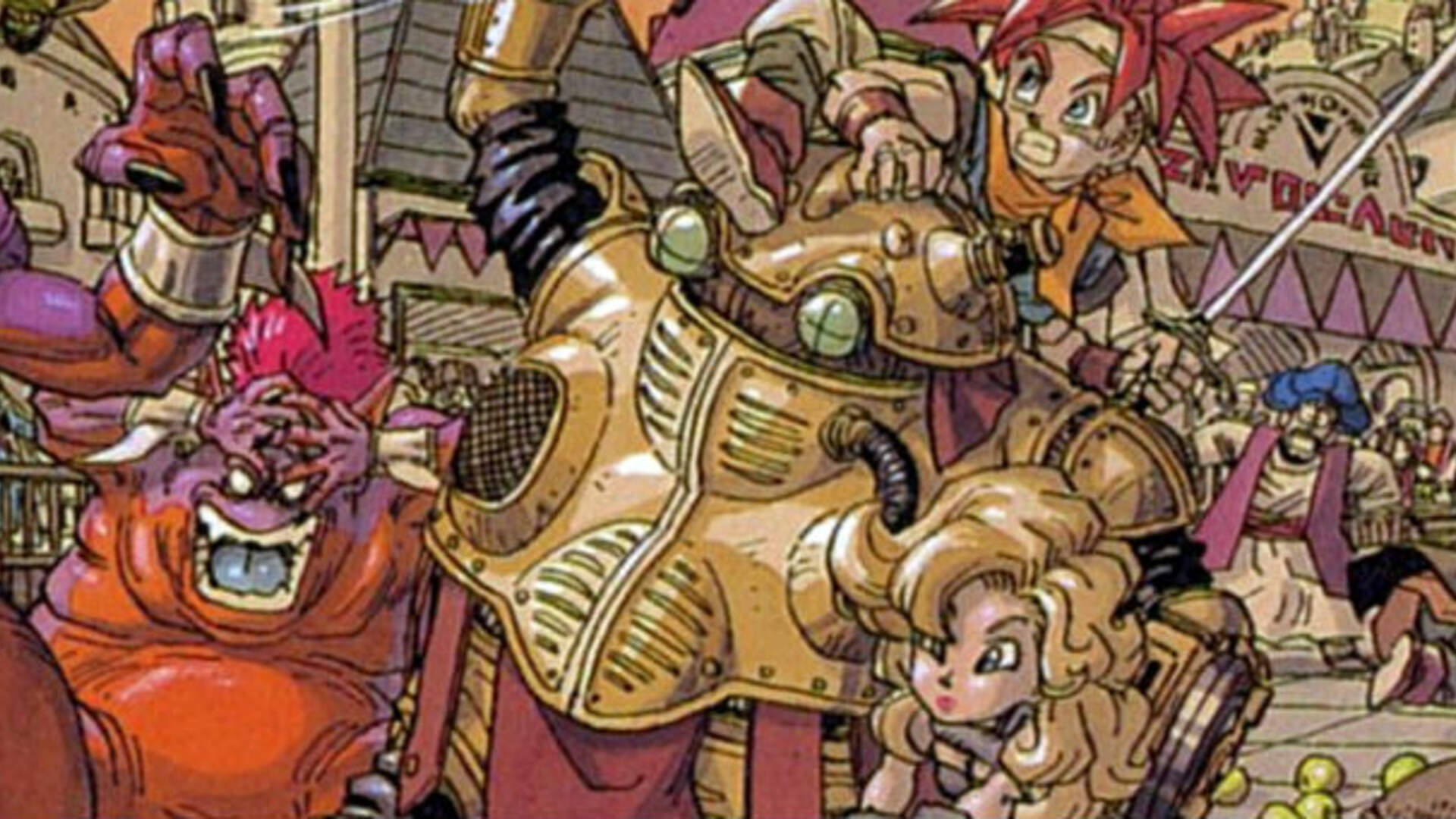 Axe of the Blood God: Nadia and Kat Build Their Ultimate RPG Teams