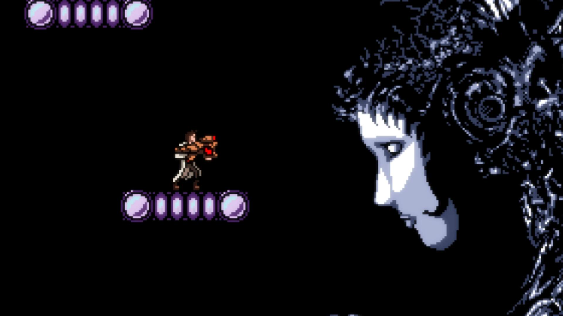 Axiom Verge Multiverse Edition Comes to the Switch, but is More Expensive