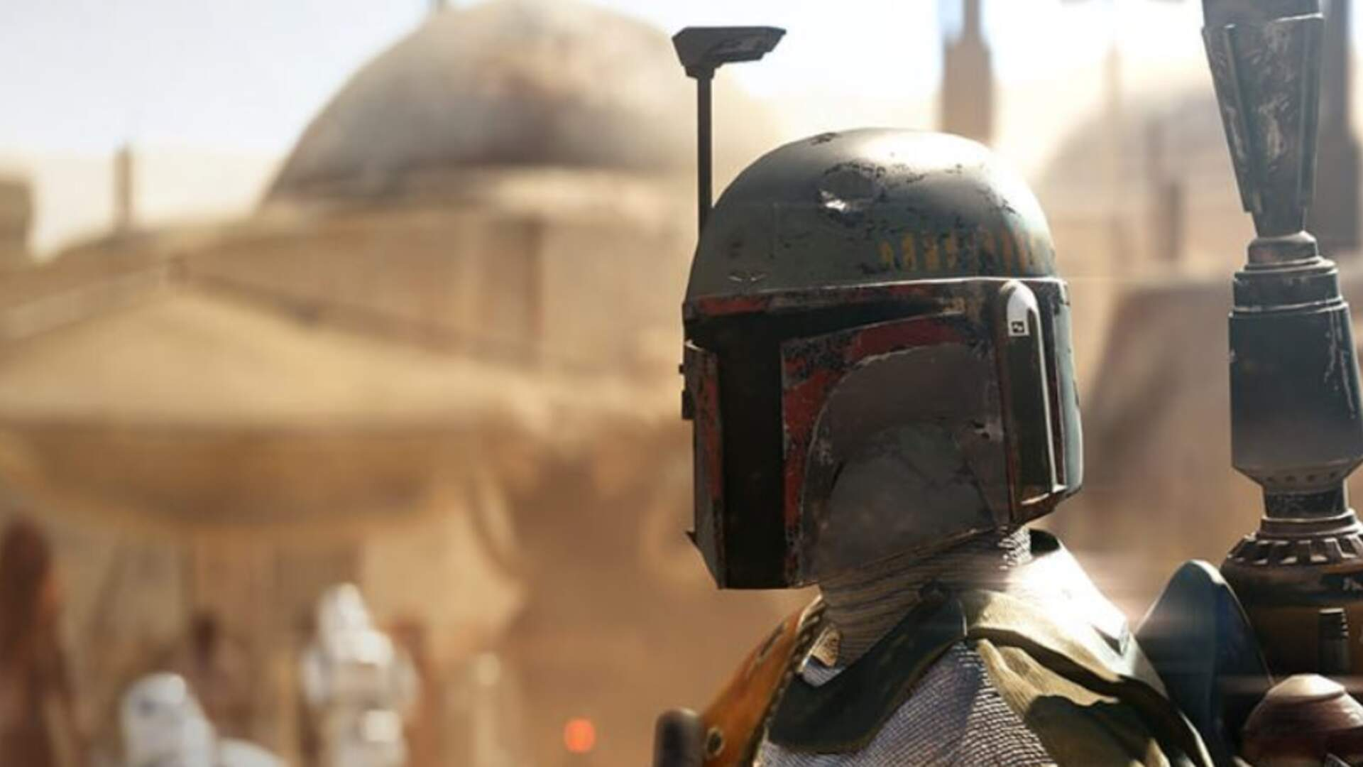 EA Has Conflicting Responses on Why Star Wars Battlefront 2 Doesn't Have Cosmetic Loot Boxes