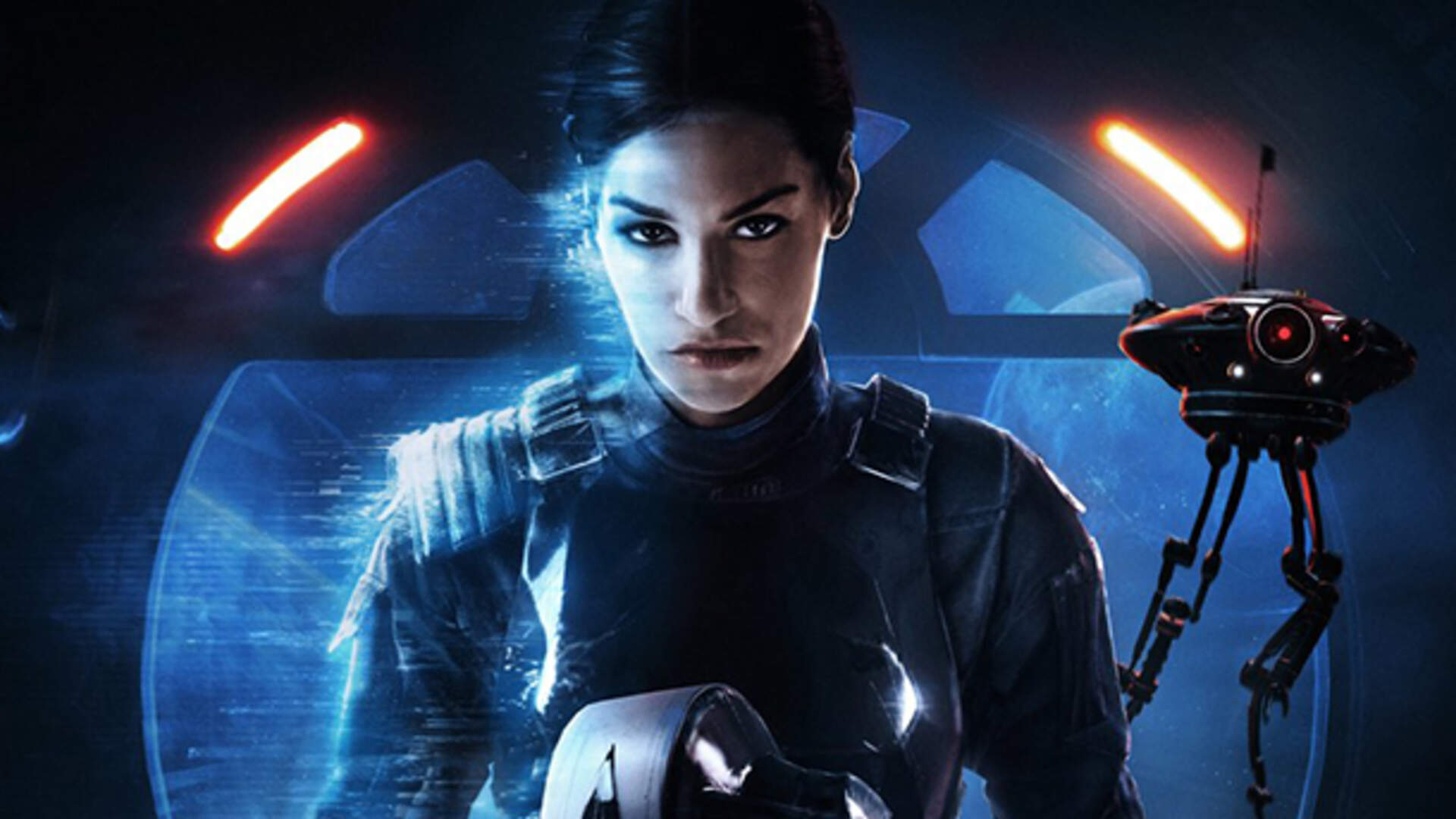Star Wars Battlefront 2's Janina Gavankar on Diversity, the Voice Actor Strike, and the State of Twitter in 2017