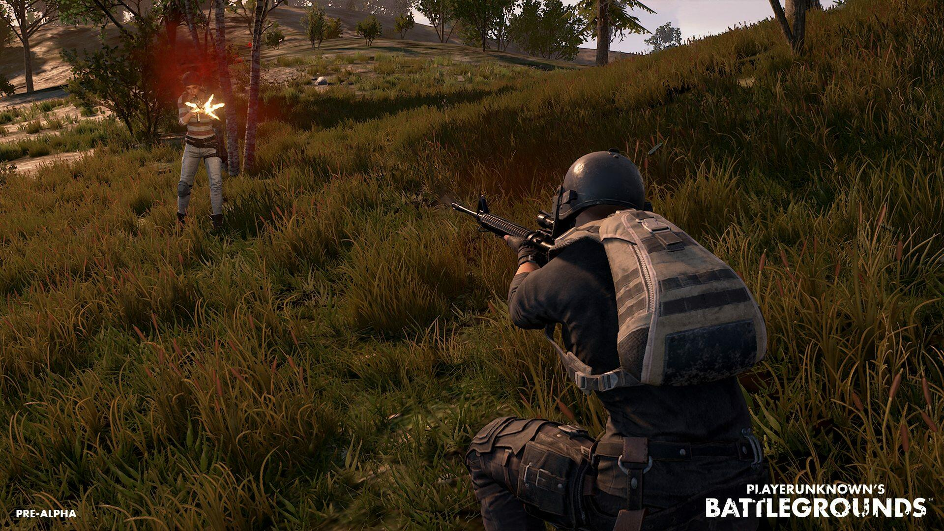 "Greene: Our Plan is to ""Sort of Remake"" PUBG's Erangel Map"