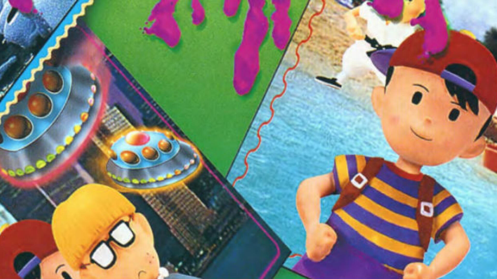 Stop What You're Doing and Look Back on These 10 Beautiful SNES Instruction Booklets