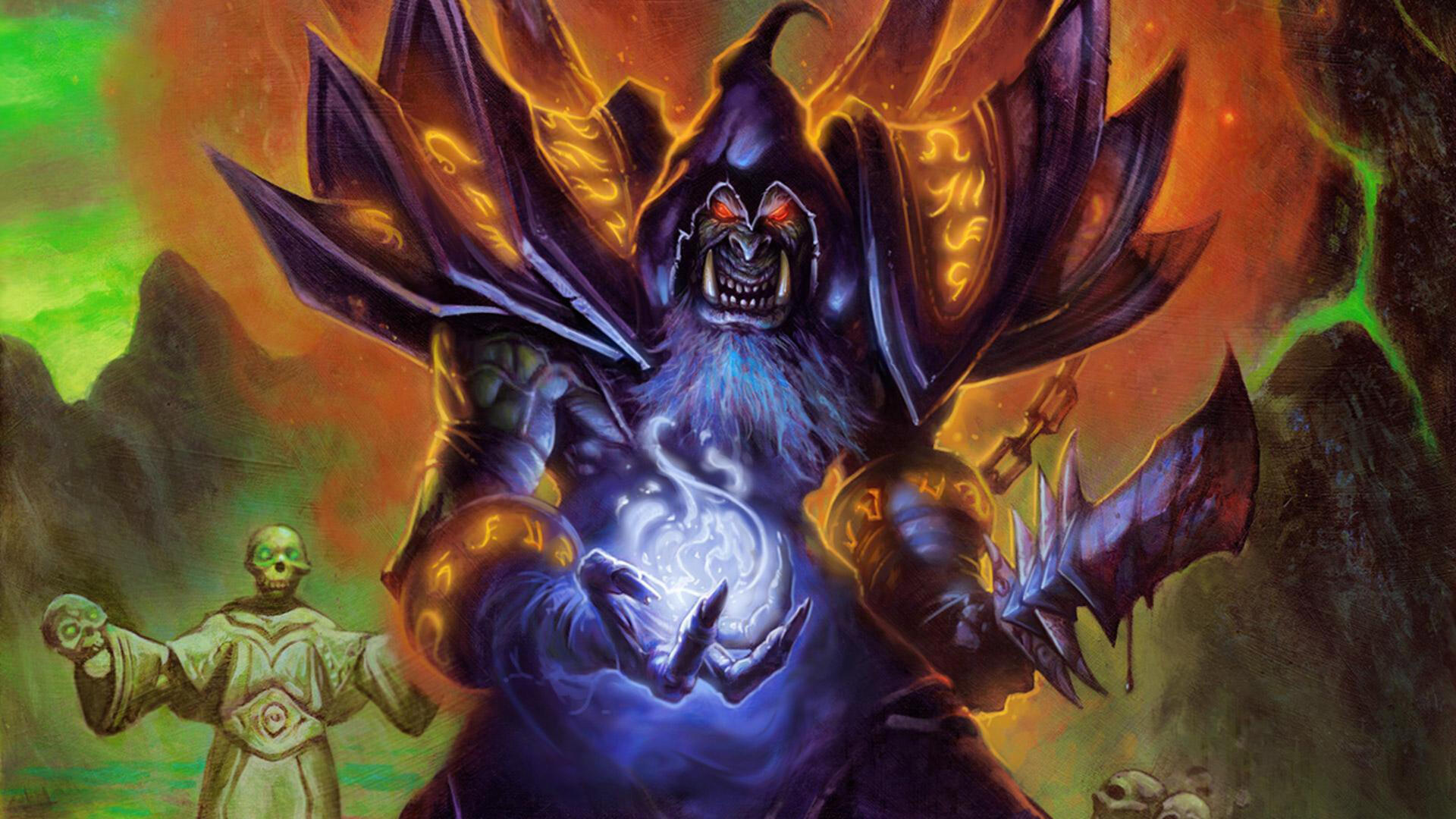 Blizzard's Commitment to Free Expression Doesn't Mean Much With Blitzchung Still Banned