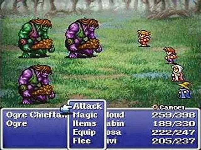 The Best Version of Every Final Fantasy Game