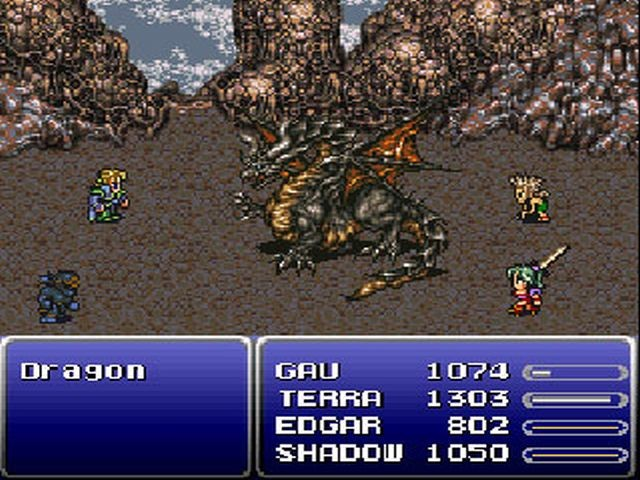 final fantasy 6 free download for pc