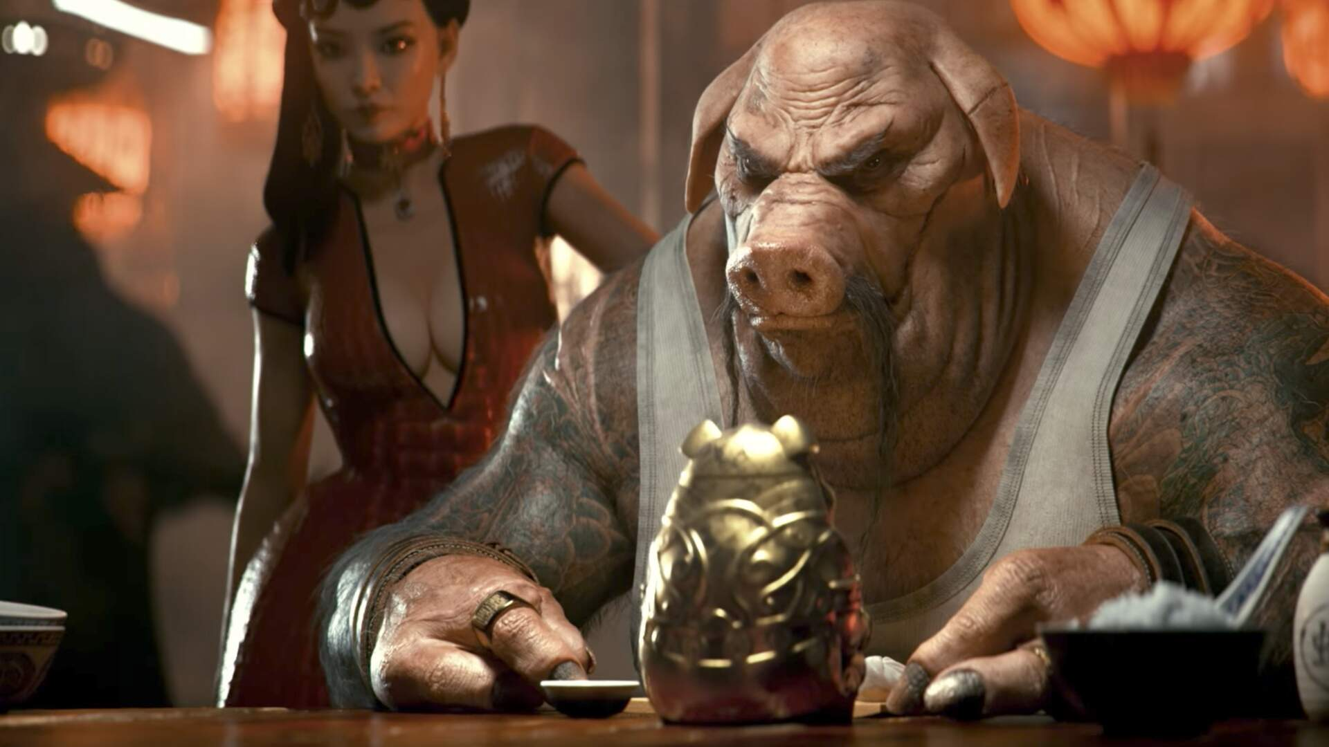 It Was a Good Year to Believe in Beyond Good and Evil 2