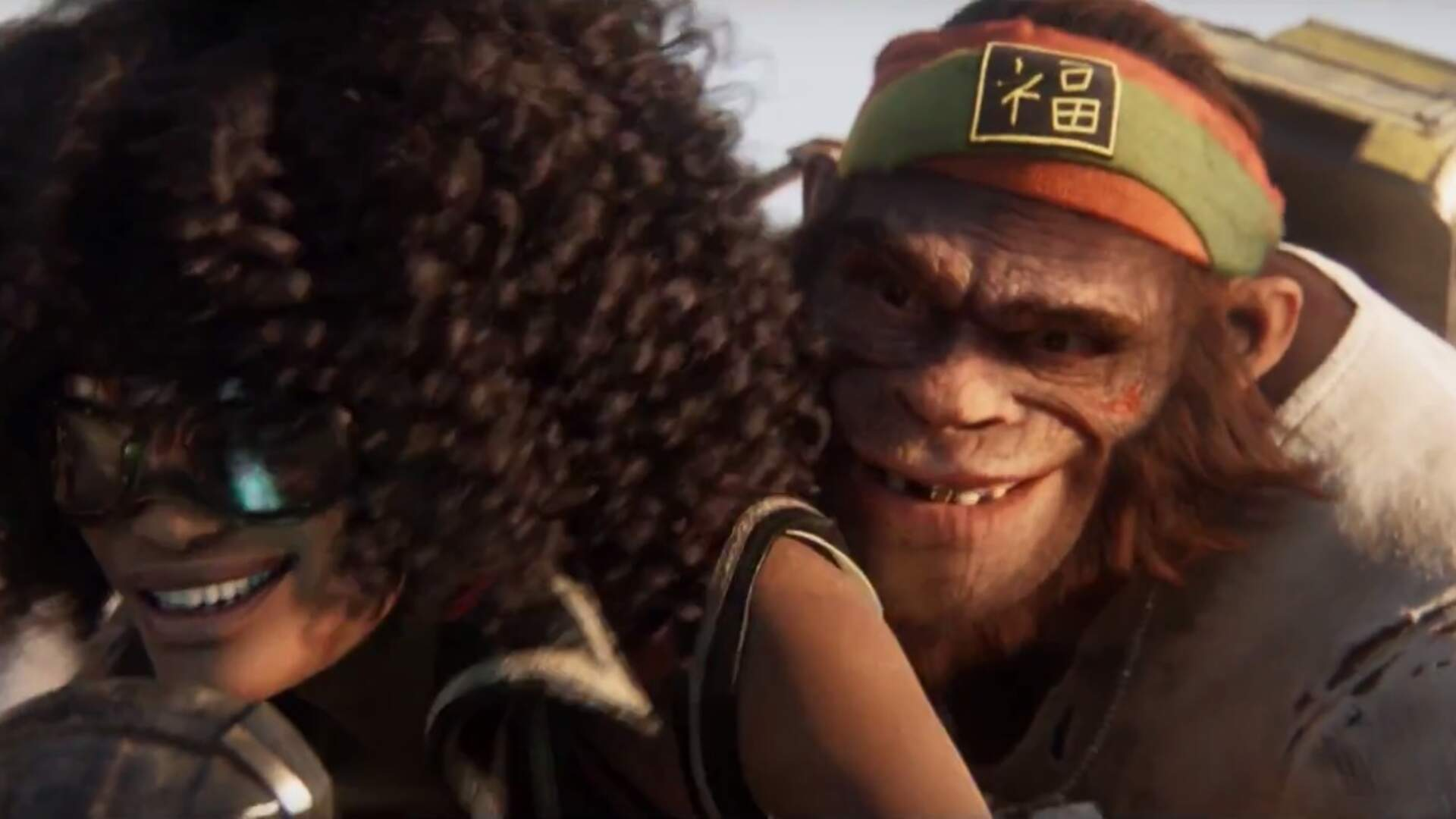Beyond Good and Evil 2 - Release Date, Setting, E3 2017 Gameplay Demo, Help Make the Game - Everything we Know