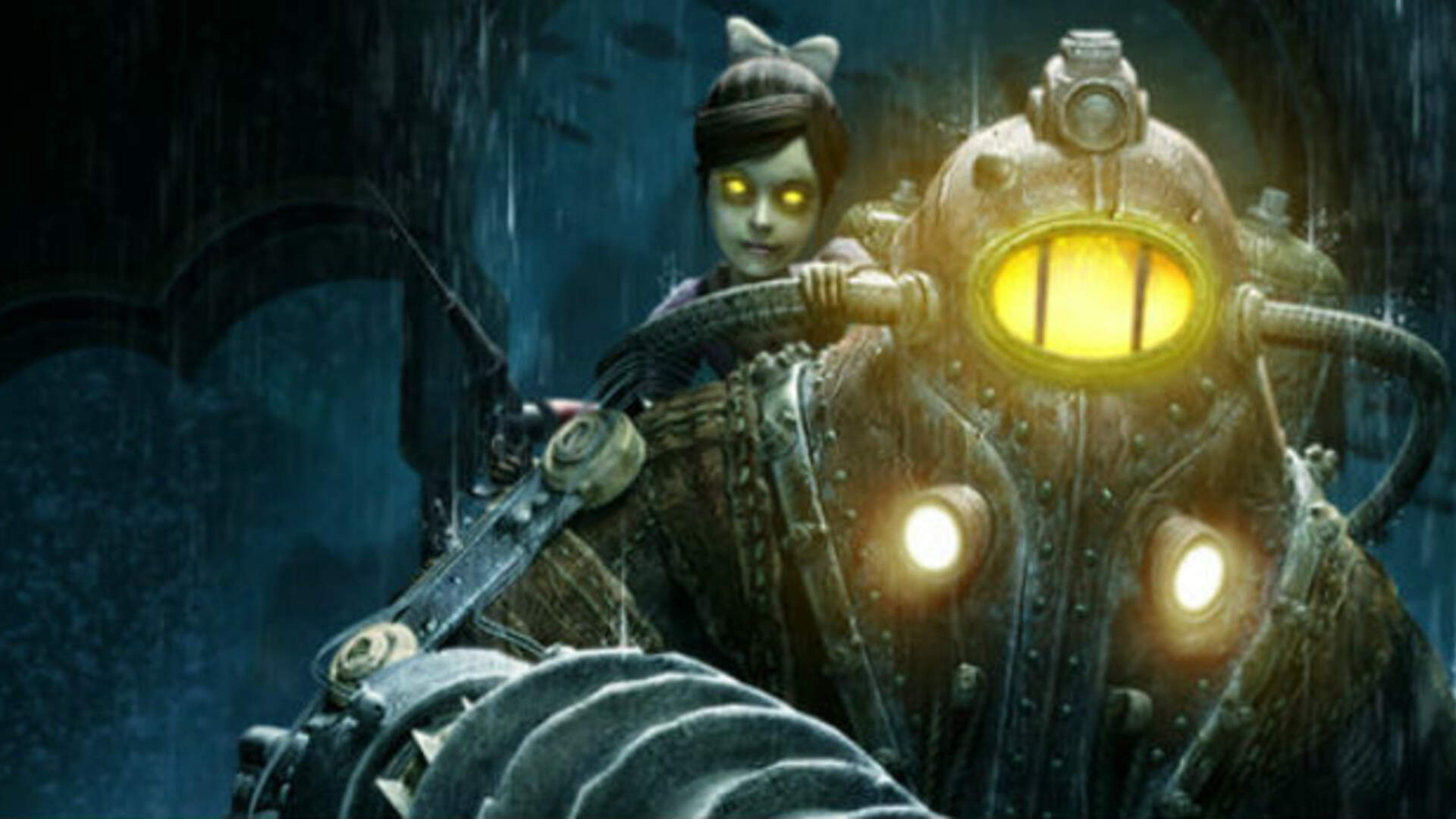 BioShock Celebrates Its 10th Birthday with a Collector's Edition and a Party at PAX West