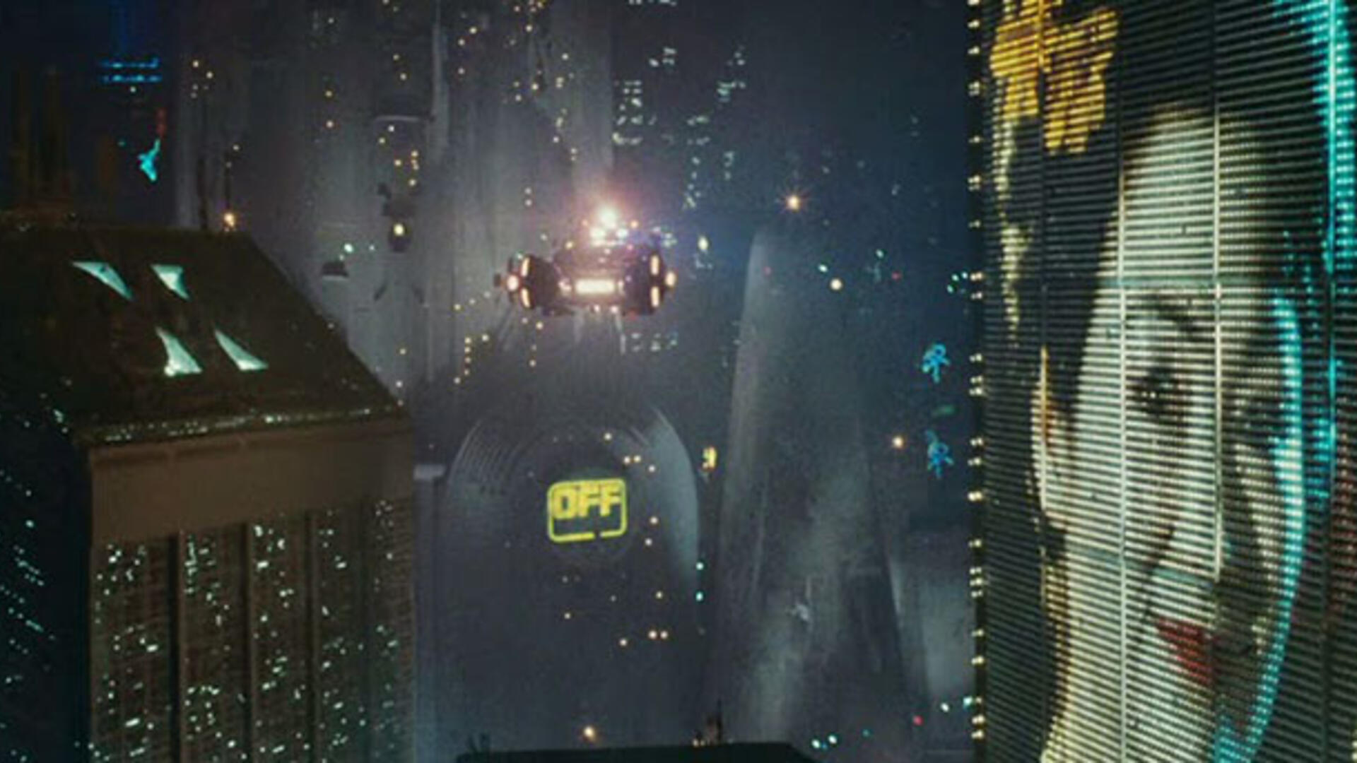 Ruminating on Blade Runner, One of Gaming's Greatest Influences