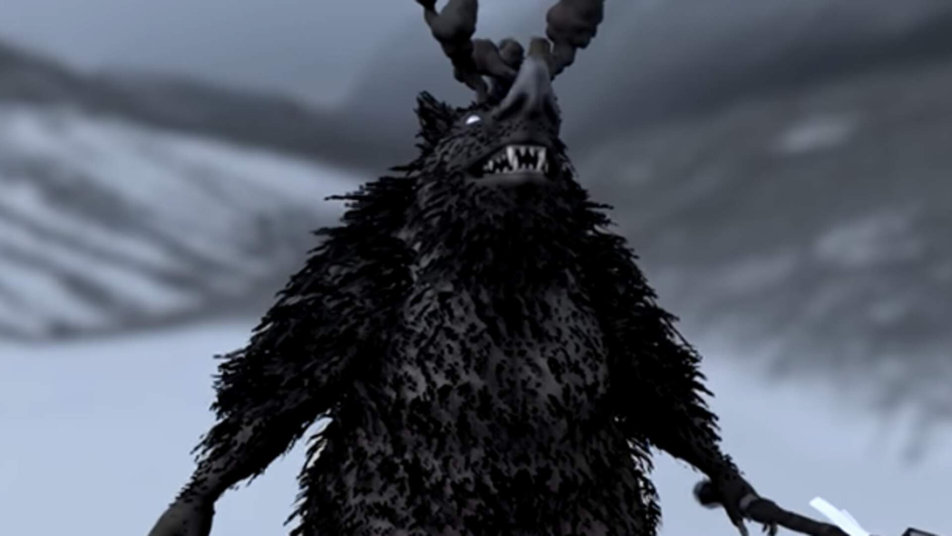 A New Bloodborne Datamine Shows off Unused Beasts, Characters, and More