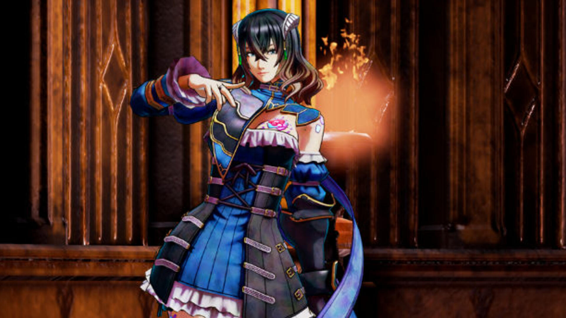 Bloodstained Goes Medieval on Players    Medieval Japan