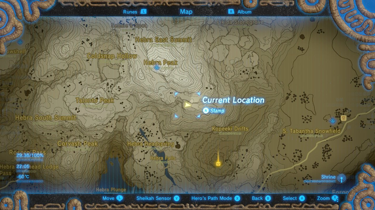 Zelda Breath of the Wild Xenoblade Chronicles 2 Quest   How to
