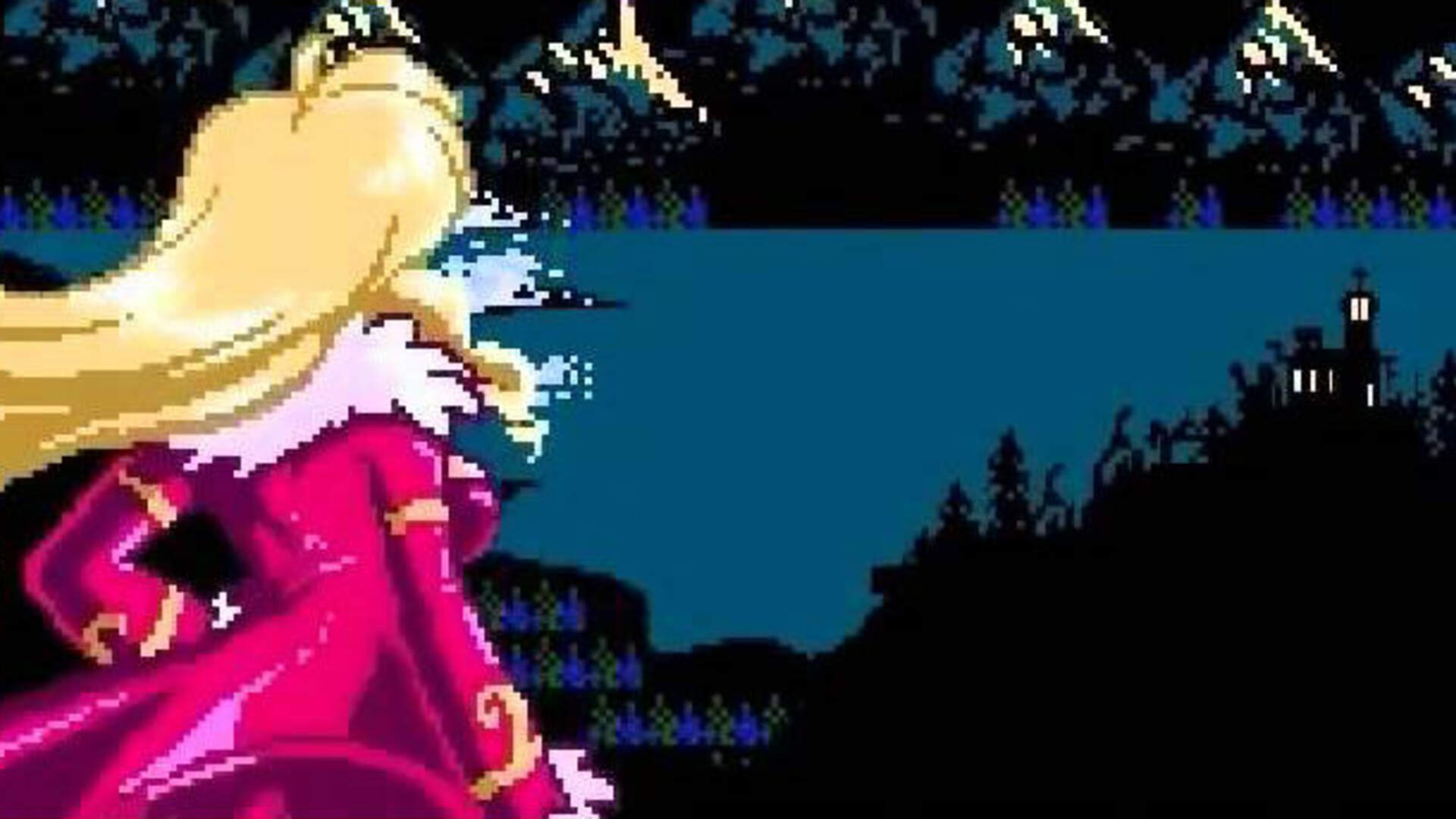 We Don't Need a New Castlevania Game When We Have Brave Earth Prologue