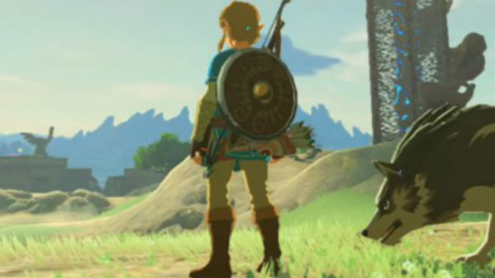 The Zelda Timeline Never Meant Much, and Eiji Aonuma's Latest Breath of the Wild Comments Prove It