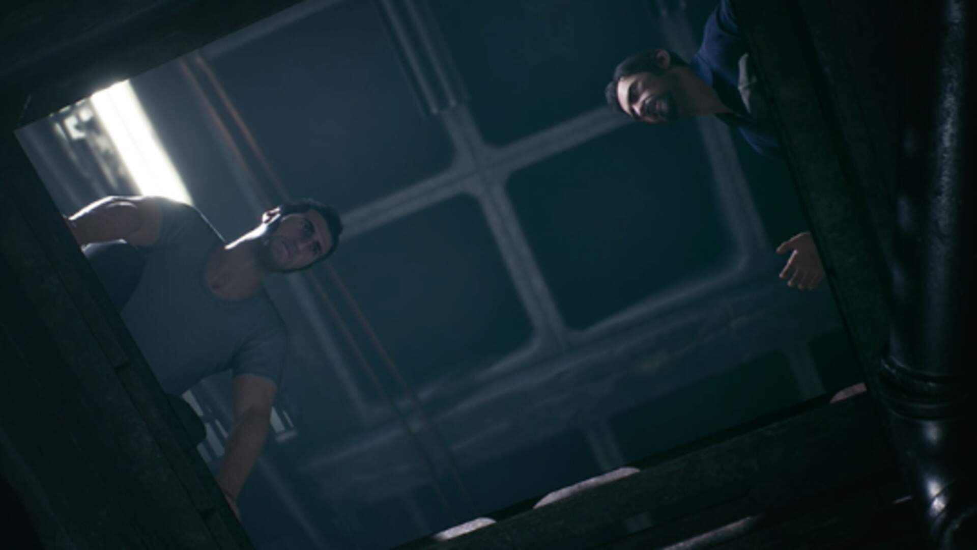 A Way Out is EA's Intriguing, Co-Op Only Prison Drama