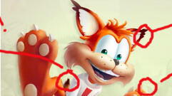 The Lies Need to STOP: Bubsy is not a Bobcat