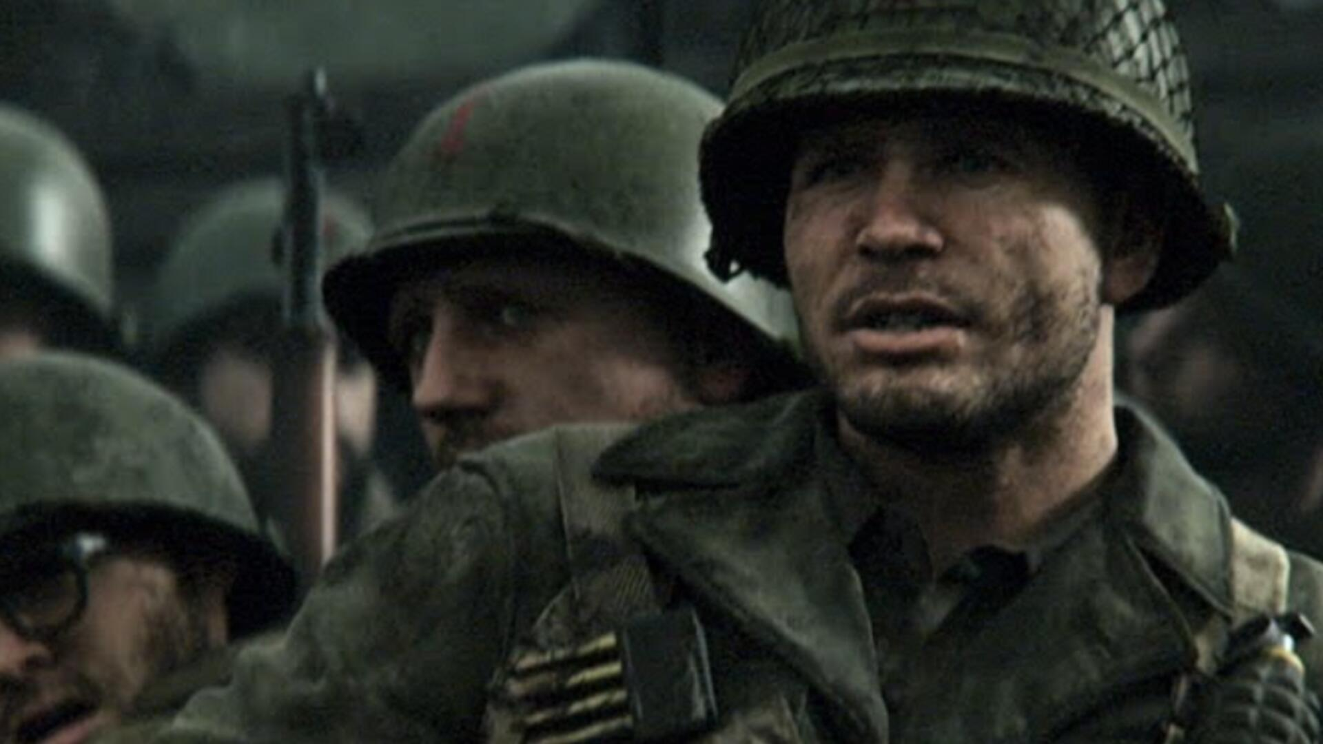 Call of Duty: WW2 is the Best Selling Game of the Year, Earns $1 Billion in Sales