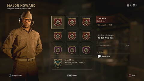 CoD WW2 Prestige Guide - How to Level up and Earn XP Quickly