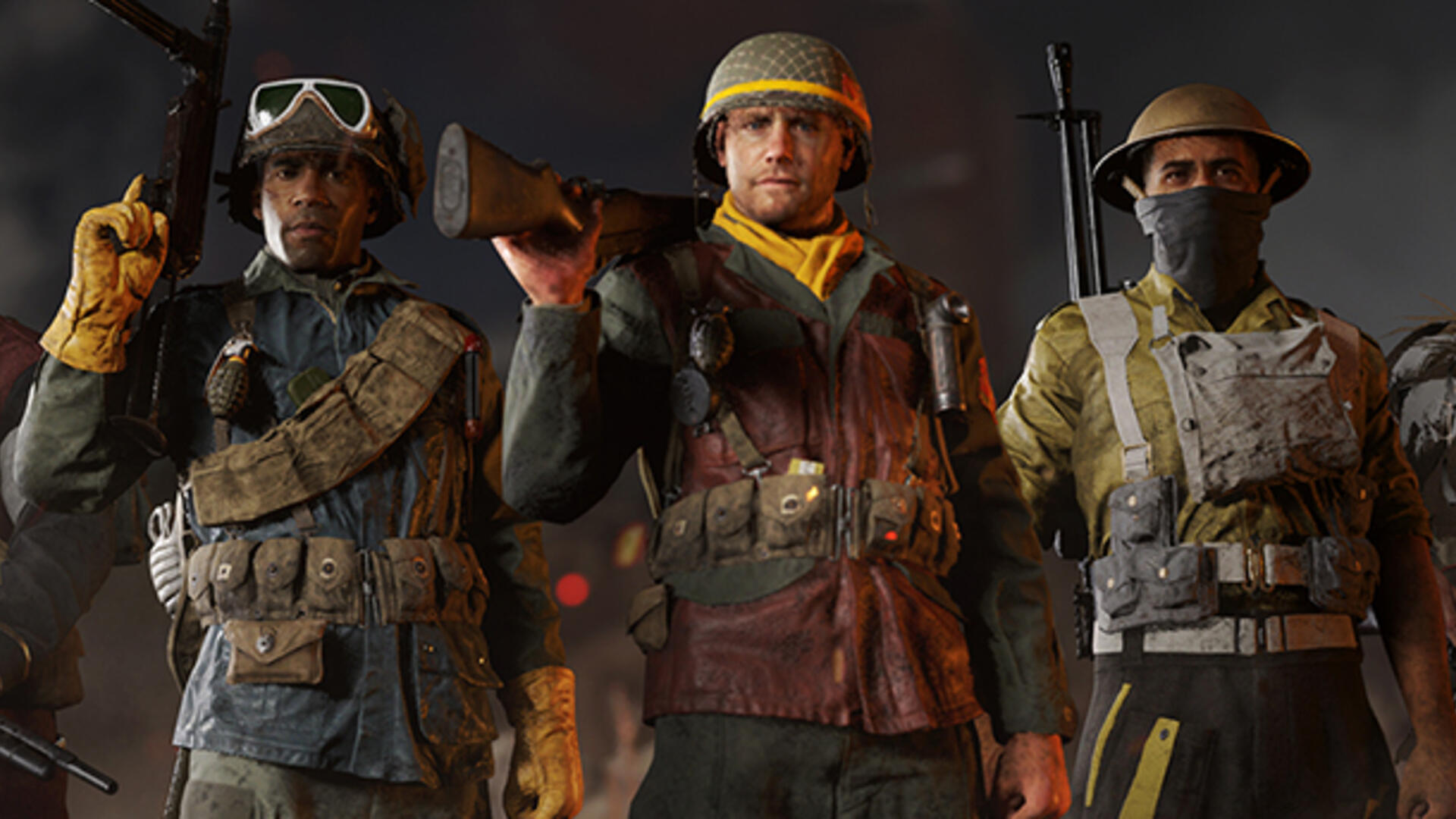 Call of Duty: WW2 is Hosting a Free Multiplayer Trial This Weekend on PC